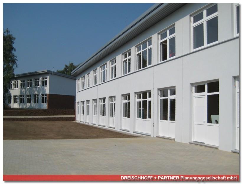 Berufsschule Buchholz